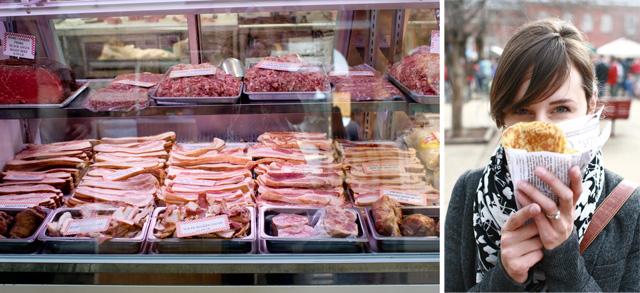 Eastern Market Meats