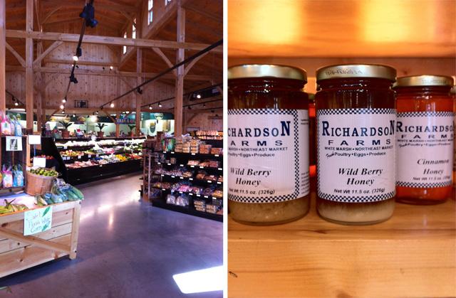 Richardson Farms Sweet Salty Tart
