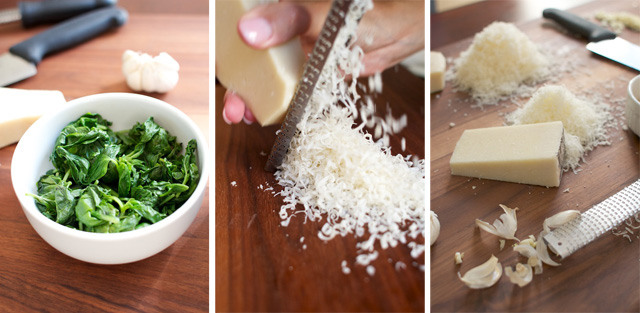 Pesto Preparations