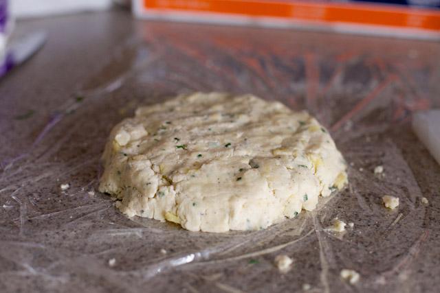 doughdisk