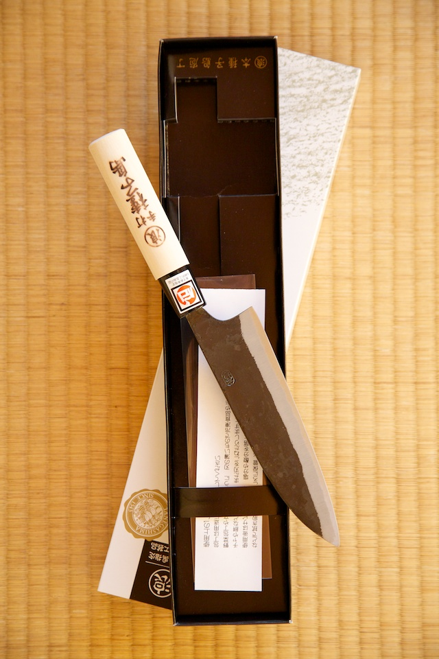 tanegashima knife