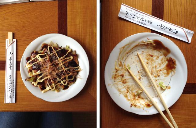 mamasan's okonomiyaki