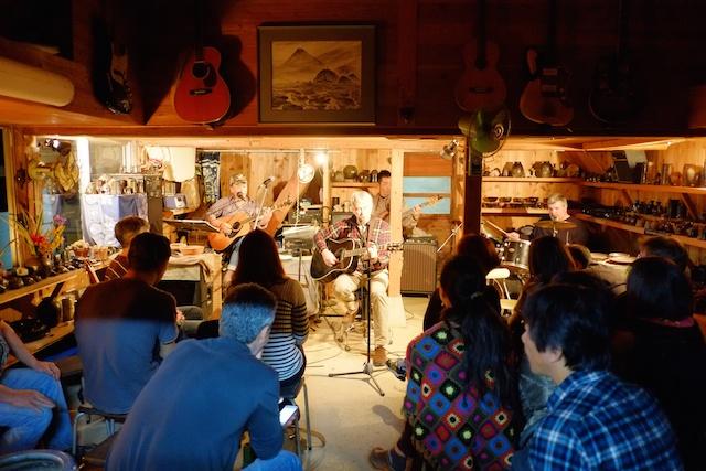 tanegashima singing