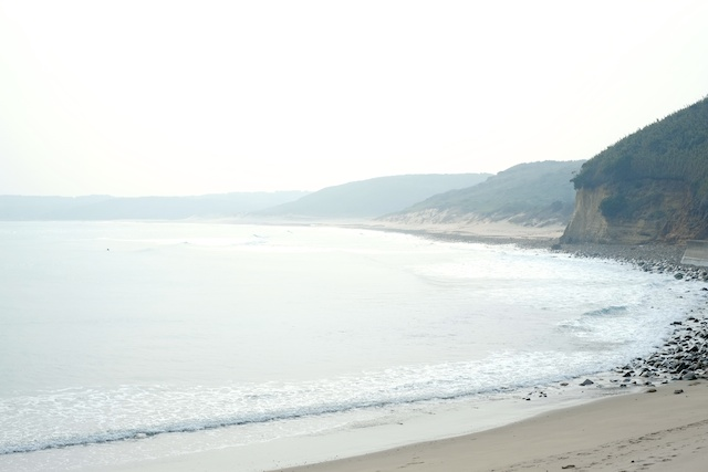 tanegashima beach
