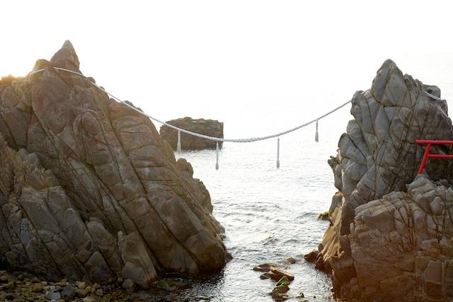 tanegashima rocks