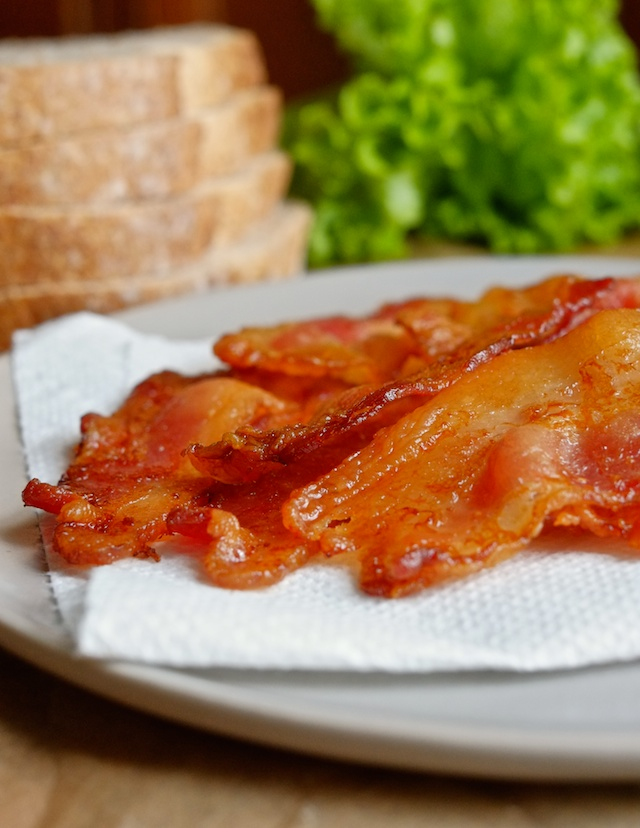 bacon best practices