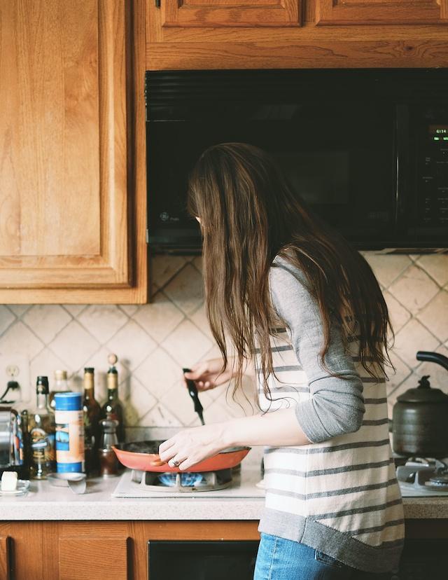 habit of tasting